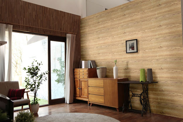 Match your wood finishes
