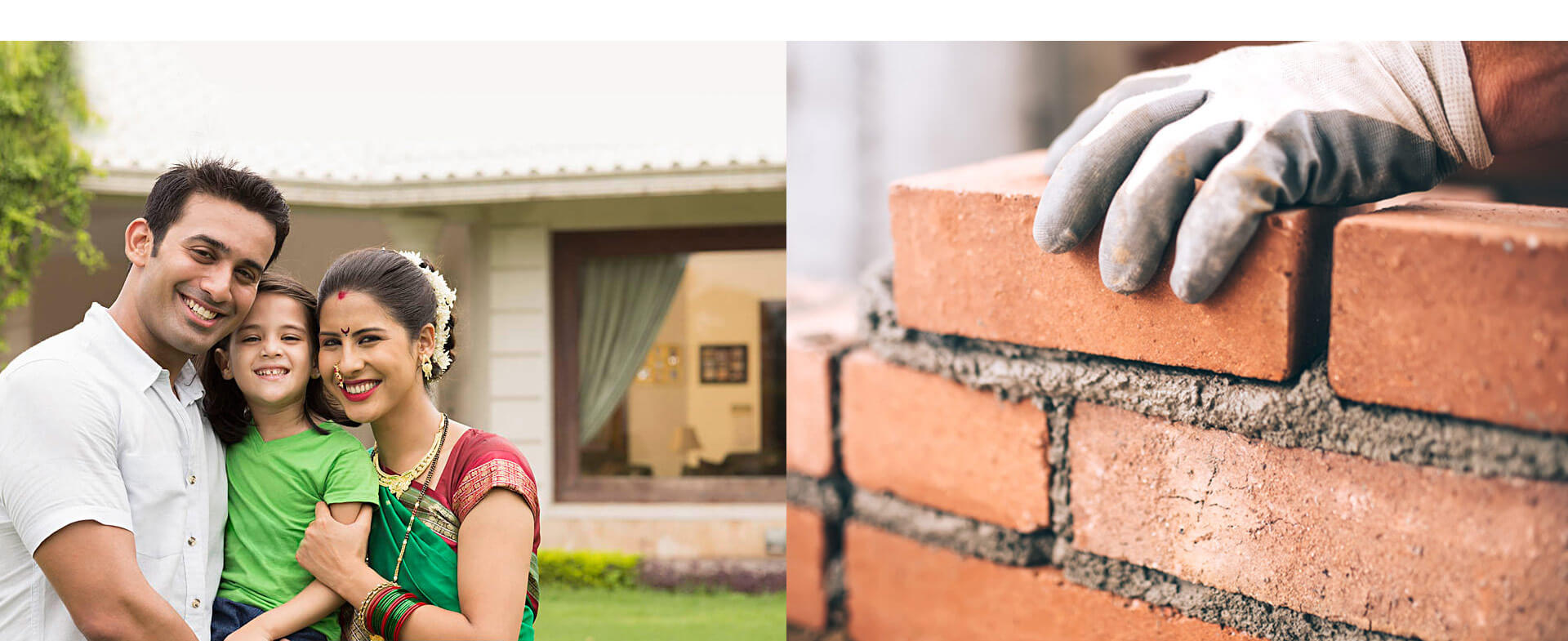 Strong Walls & Roofs by Birla.A1 Premium Cement
