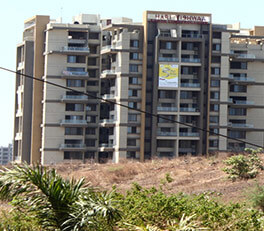 hari vara residential project by birla.a1 cement
