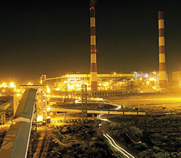 india bulls power plant by birla.a1 cement
