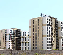 parksydep residential project by birla.a1 cement