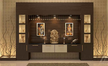 Tips on creating your ideal Puja Room