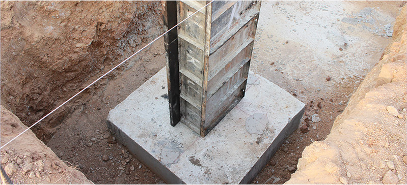 Importance of Cement in Building Foundation