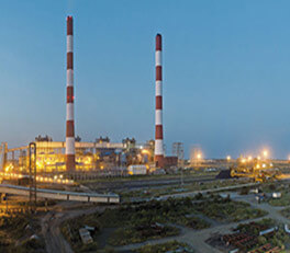 rattan india power plant by birla.a1 cement