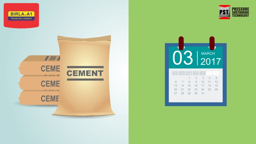 How to Store Cement