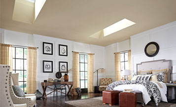 Skylights- Maximize natural light in your home