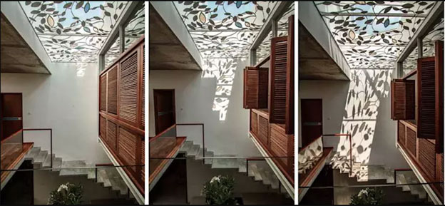 Birla A1 Skylights Maximize Natural Light In Your Home