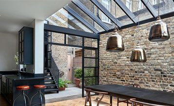 The Crittall style is back