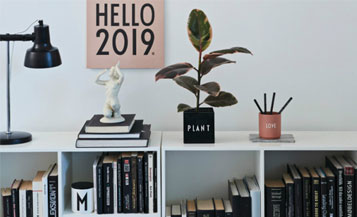 Top Interior Design trends for the New Year 2019